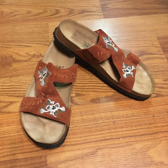 01ac90822440 Betula licensed by Birkenstock Shoes
